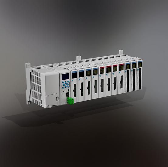 Electrical Design License: ASLOG System