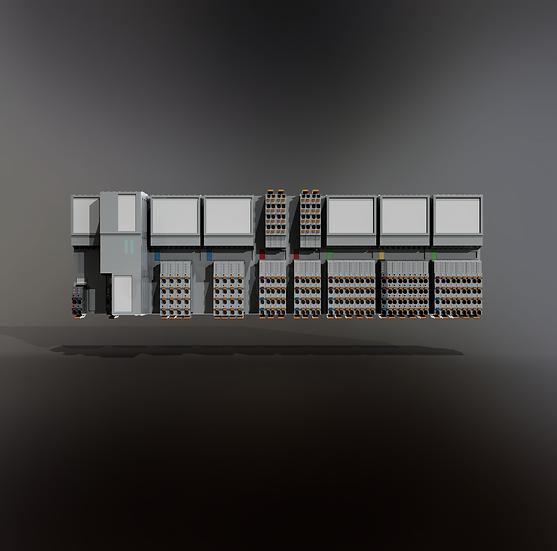 Electrical Design License: SKULD System