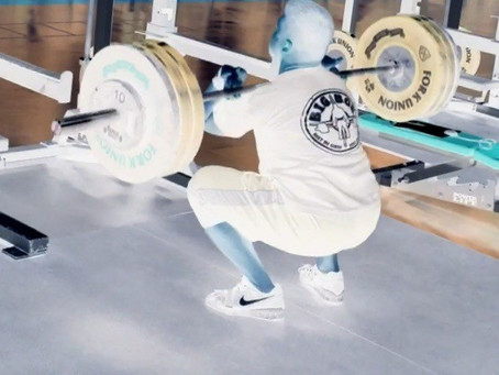 """Should Athletes Perform the """"Olympic"""" Lifts?"""