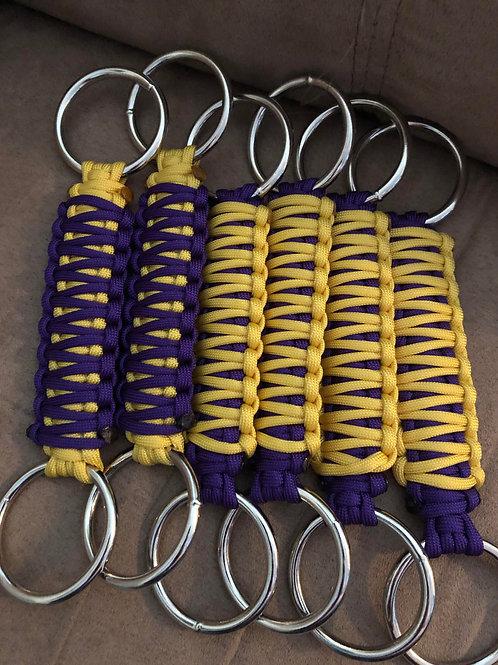 Custom Team Deadlift Chain Holders (8 Pairs Minimum)