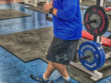 Hated Term: Sports Specific Training