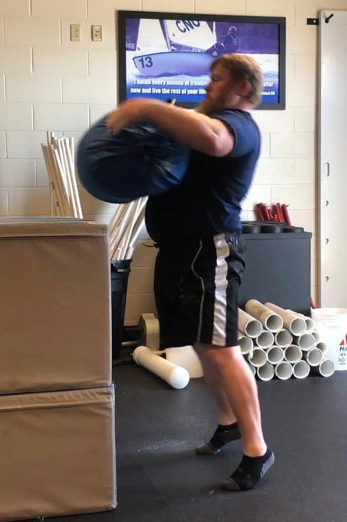 Introduction to Strongman