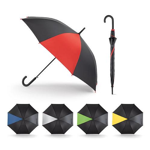 99148s Guarda-chuva. Pega em borracha. Ab. Automática