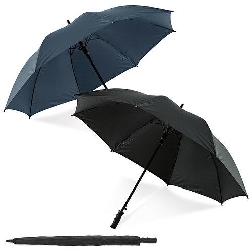 99130s Guarda-chuva de golfe. A prova de Vento. Ab. Automática