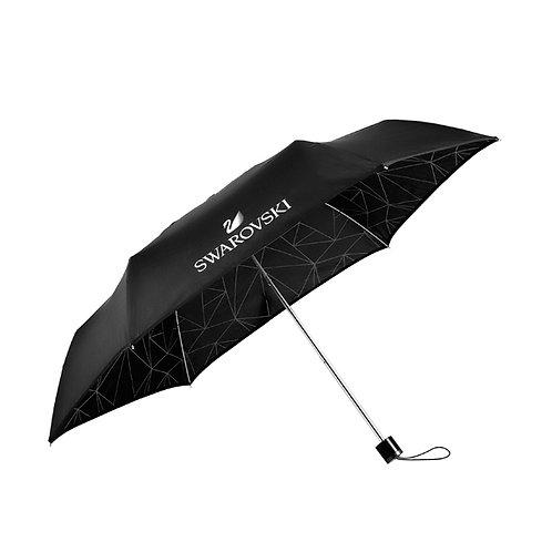 43059s Guarda-chuva dobrável SWAROVSKI