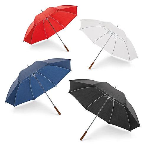 99109s Guarda-chuva de golfe. Pega de Madeira