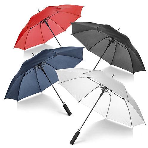 99142s Guarda-chuva. A prova de Vento e Pega de EVA. Ab. Automática