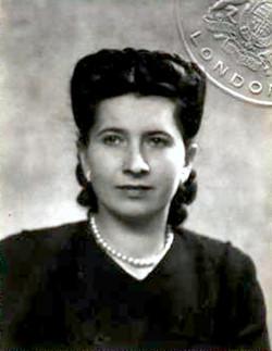 11 1949 Maria Makowska Osicki