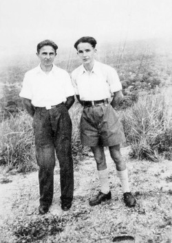 24 Masindi 1946-48