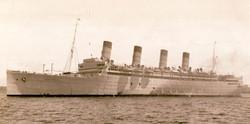 Canada 1948 Ship to Canada