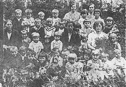 02 Nursery school 1940-41