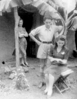 23 Masindi 1946-48