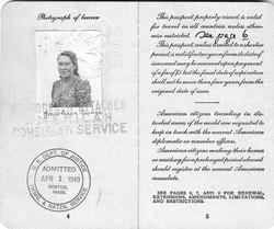 13 US Passport 1