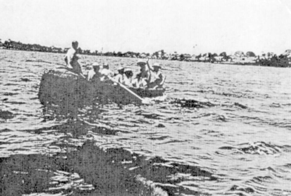 17 Koja 1944-46