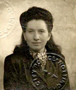 09 1946 Maria Makowska Osicki