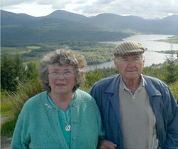 28 Betty and Julian