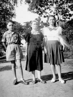 21 Masindi 1946-48