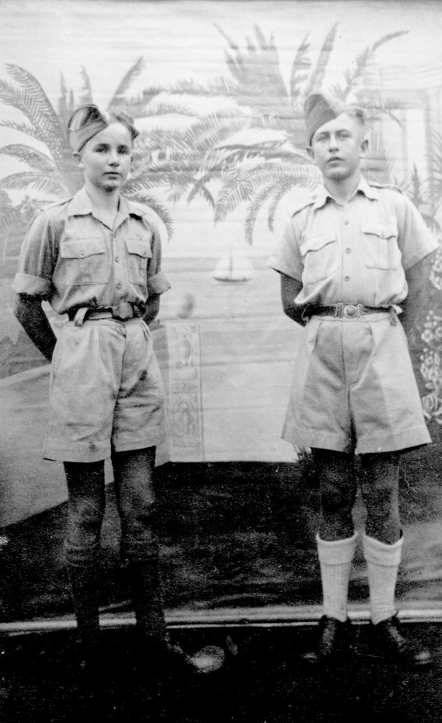 25 Masindi 1946-48
