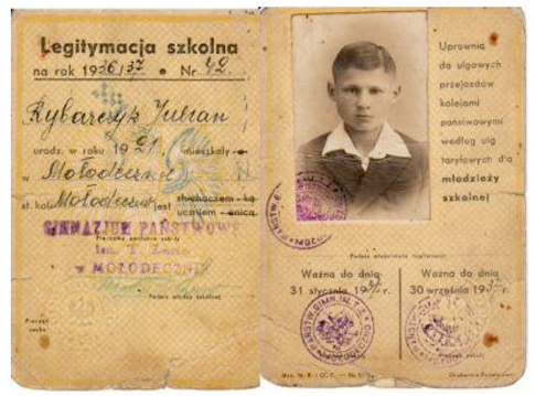 05 School ID