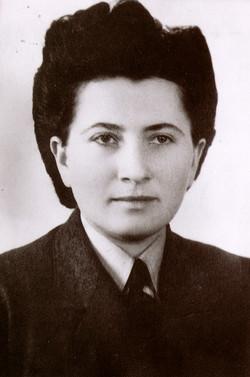 03 1944 WAAF Makowska