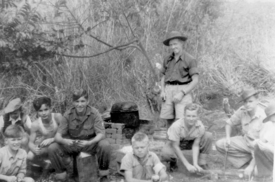07 Koja 1944-46
