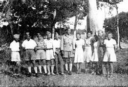 26 Masindi 1946-48