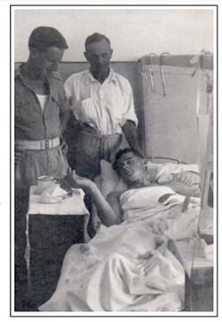 18 Military Hospital