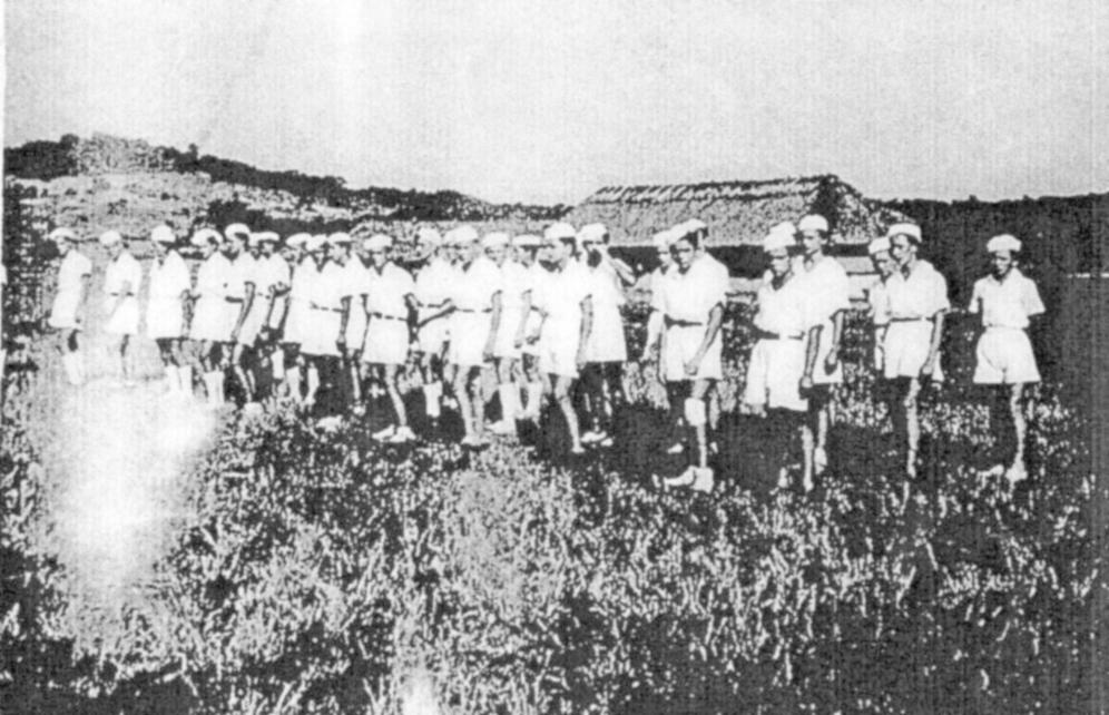 13 Koja 1944-46