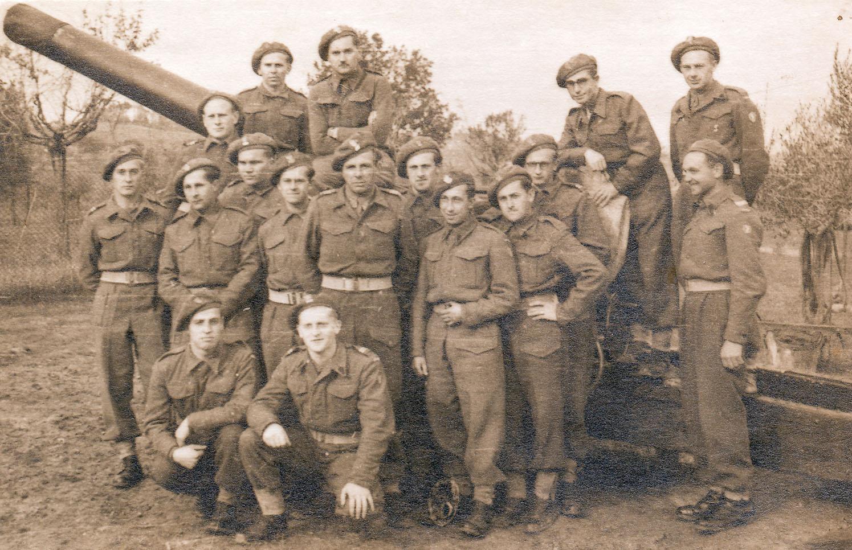 Italy 1946-2
