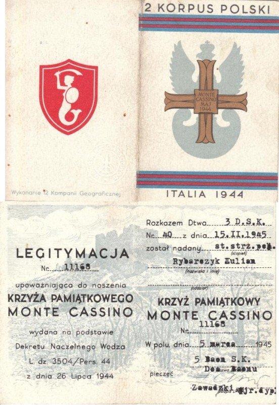 19 Certificate