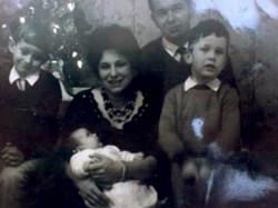 18 Moroz family