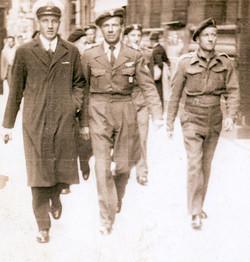 Canada 1948 VI 16 Montreal