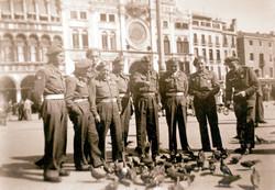 Italy 1945