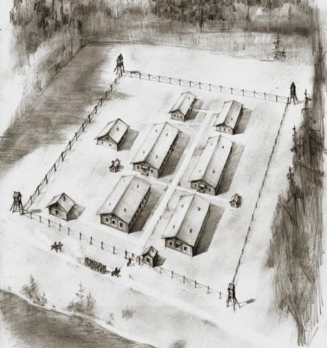 06 Barracks