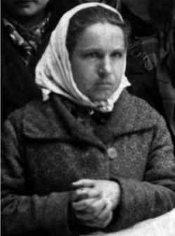 Amalia in Dzetygara