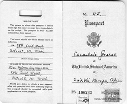 14 US Passport 2