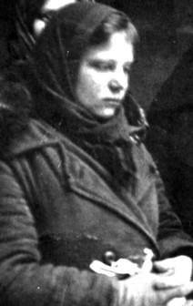 Stanislawa Siomkajlo in Dzetygara