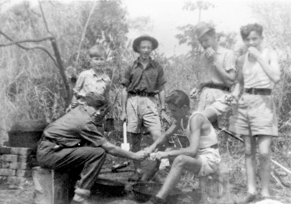 09 Koja 1944-46