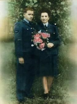 06 1945 06 22 Osicki Wedding_1