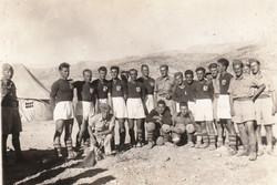 08 Battalion football team
