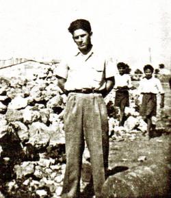 15 Beirut Lebannon1947
