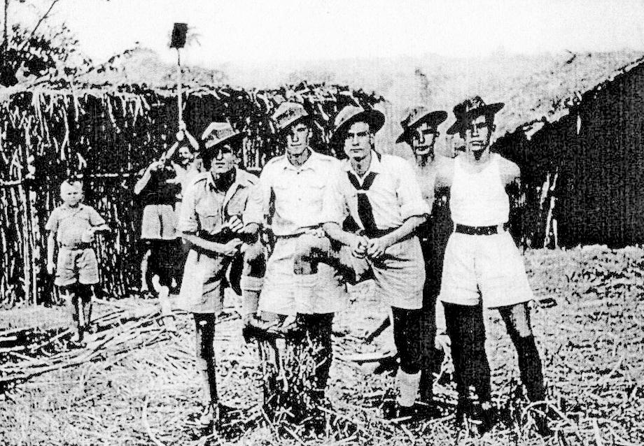 10 Koja 1944-46