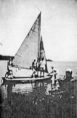 18 Koja 1944-46