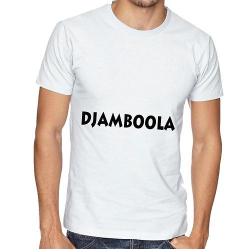 """T-shirt """"Djamboola"""""""
