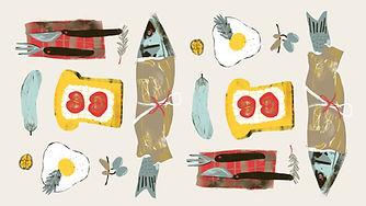 Illustrated Dinner