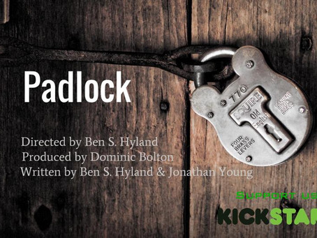 Padlock Film: Interview with Ben Hyland