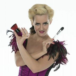 Nicole Hays Skin Wars Season 1