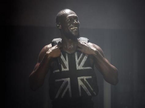 Black British Artists Continue to Change the British Creative Scene