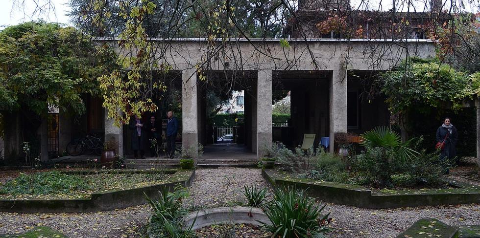 Villa Catherine Garnier