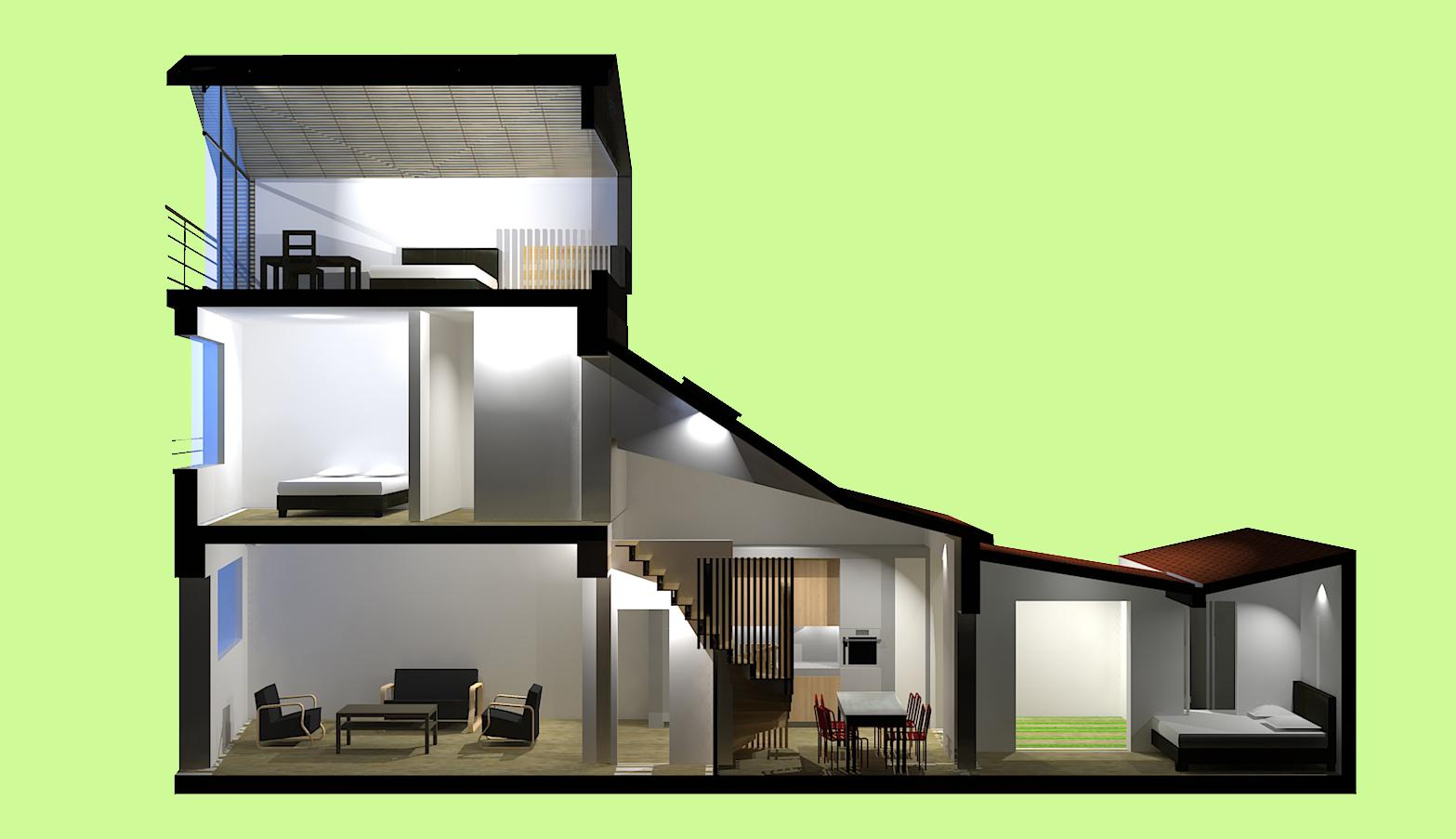 Un étage en plus ?
